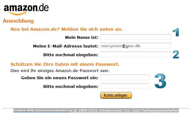 Geld verdienen mit Amazon 3