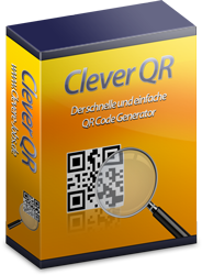 SoftwareboxCleverQR
